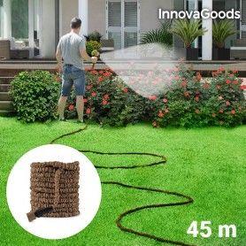 InnovaGoods Expandable Hose 45 m