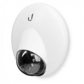 Cámara IP UBIQUITI UVC-G3-DOME HD 1080p PoE Blanco