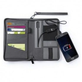 Power Bank Organiser Case 145398