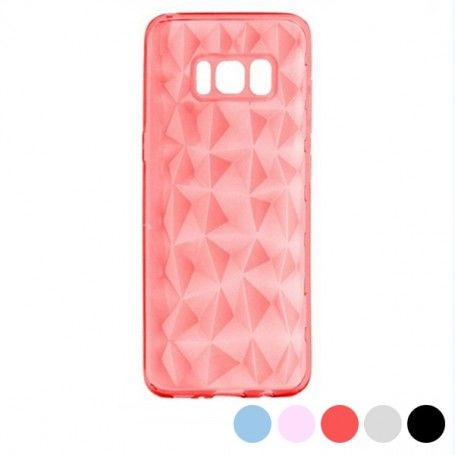 Mobile cover 3d Samsung S8 REF. 107501