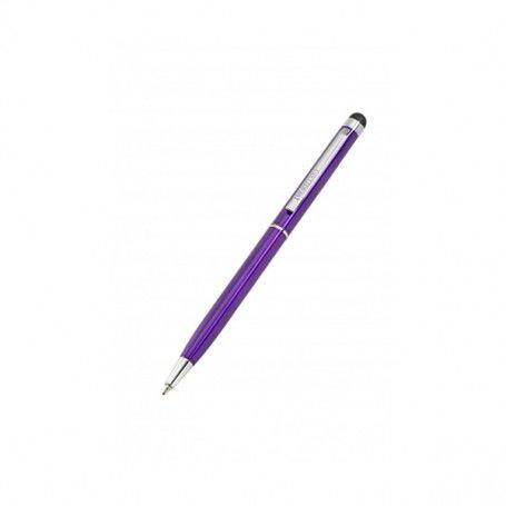 Ballpoint Pen with Touch Pointer Morellato J010664 (10,5 cm)