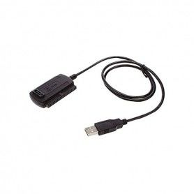 USB 2.0 IDE SATA Adaptor approx! APPC08 Plug & Play 40 and 44 pins