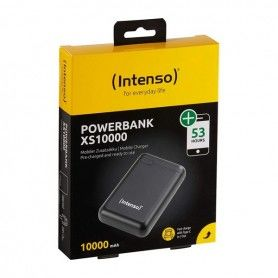 Power Bank INTENSO 7313530 10000 mAh Black