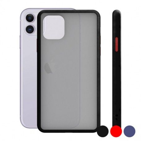Mobile cover Iphone 11 Duo Soft