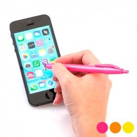 Bolígrafo con Puntero Táctil 144458
