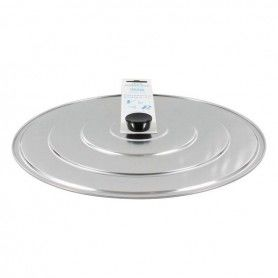 Frying Pan Lid VR Aluminium