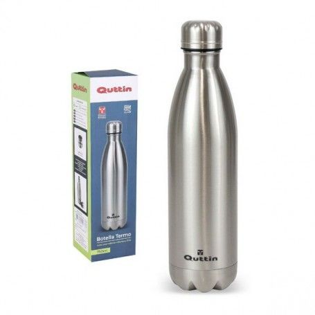 Stainless Steel Flask Quttin