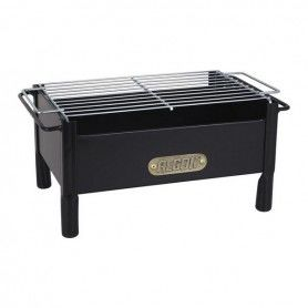 Barbecue Portable Algon Iron Black