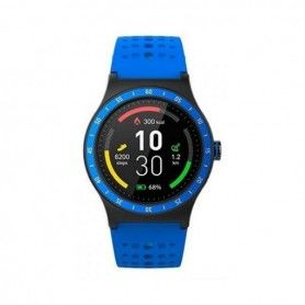 "Montre intelligente SPC Smartee POP Azul 9625A 1,3"" Bluetooth 4.0 Bleu"