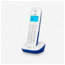 Wireless Phone SPC Air 7300A DECT White Blue