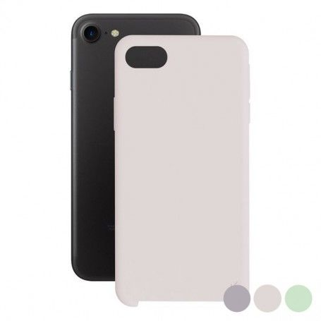 Mobile cover Iphone 7/8 Soft