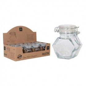 Glass Jar (100 ml)