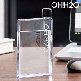Botella A6 OH!H2O