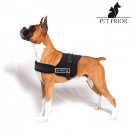 Pet Prior Adjustable Dog Harness