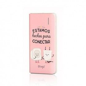 Power Bank Mr. Wonderful MRPWB005 4000 mAh
