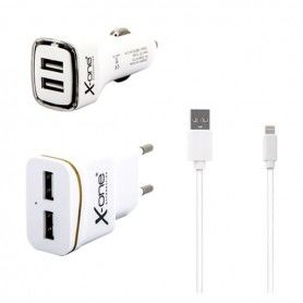 Charger Ref. 137713 USB MFI White