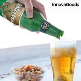 InnovaGoods Master Brewer Ultrasonic Beer Foamer