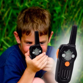 TopCom RC6430 Kids Walkie Talkies
