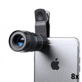 Objetivo para Smartphone 145317
