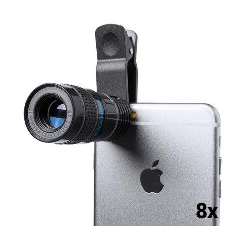 Objectif pour Smartphone 145317