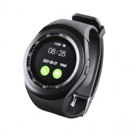 "Smartwatch Antonio Miró 1,22"" LCD Bluetooth 147346"