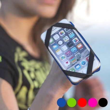 Support for Smartphone with Coin holder 145804