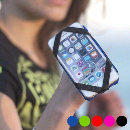 Support pour Smartphone avec Portefeuille 145804