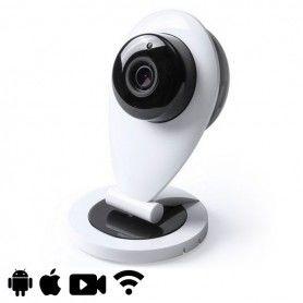Videocámara de Vigilancia HD WIFI 145321