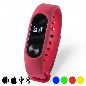 "Activity Bangle 0,42"" LCD Bluetooth 145599"