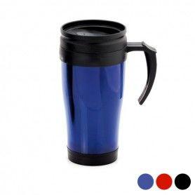 Tasse avec Couvercle (450 ml) 143786