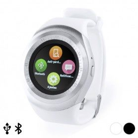 "Smartwatch 1,22"" LCD USB Bluetooth 145788"