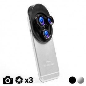 Universal Lenses for Smartphone 145632