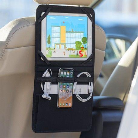 """Adjustable Car Tilt Stand for Tablet (9,7"""") 145648"""