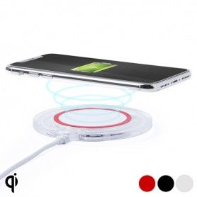 Cargador Inalámbrico para Smartphones Qi 145763