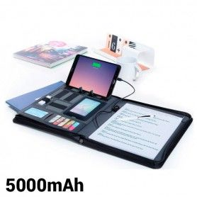 Power Bank Folder 5000 mAh 145220