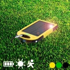 Power Bank Solar 4000 mAh 144939