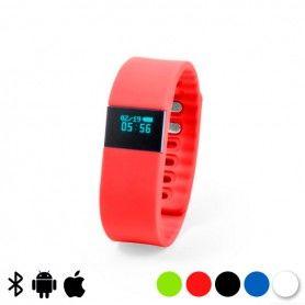 "Smartwatch 0,49"" LCD Bluetooth 145314"