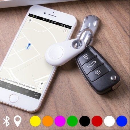 Localizador Bluetooth GPS 145160