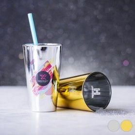 Verre en Verre (480 ml) 145985