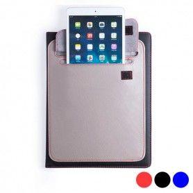 """Dossier avec Accessoires et Comprartiment pour Tablette 10"""" 144137"""