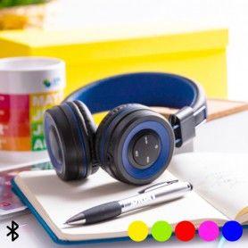 Écouteurs Bluetooth avec mains Libres et Panneau de Contrôle Intégré 145562