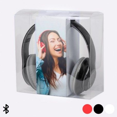 Bluetooth Headset with Microphone 32 GB USB 145531