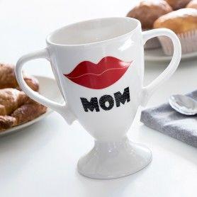 Trophy Mom Mug