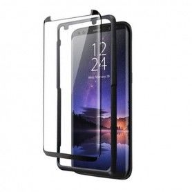 Tempered Glass Mobile Screen Protector Galaxy S8 REF. 140317 Transparent