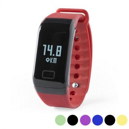 "Smartwatch 0,66"" OLED Bluetooth 145536"