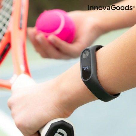Pulsera de Actividad Fitness InnovaGoods