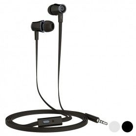 Headphones with Microphone Go & Play Small 3 3.5 mm