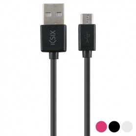 Cable USB a Micro USB 1 m
