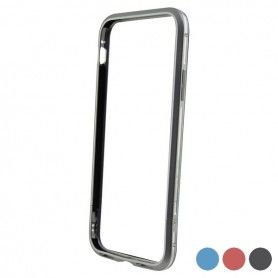 Mobile cover Iphone X/xs Bumper Aluminium