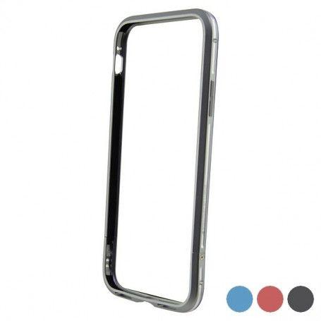 Mobile cover Iphone X/xs Bumper Aluminium